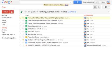 membuat google docs ma miftahul huda rawalo membuat formulir pendaftaran