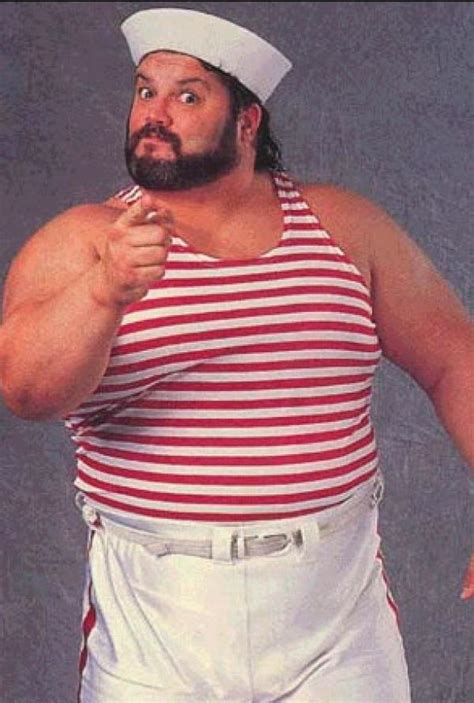 fred ottman profile match listing internet wrestling - Tugboat Wwf