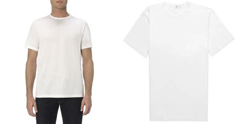 most comfortable white t shirts the complete guide to men s basic t shirts michael 84