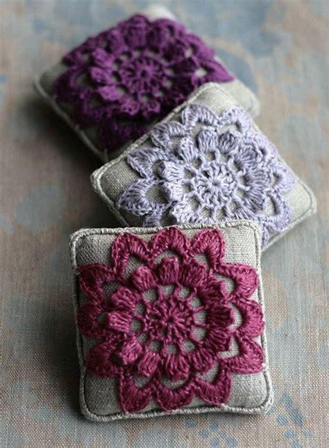 pattern for heart pincushion 1000 ideas about crochet pincushion on pinterest pin