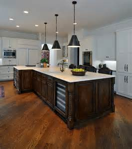 t shaped kitchen islands an oddly shaped kitchen island why it s one of my