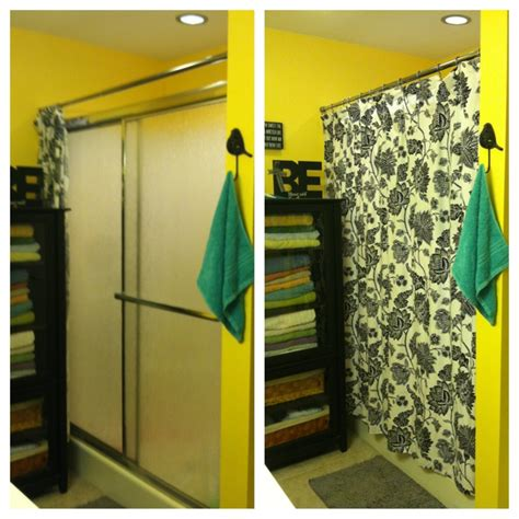 Shower Curtain Or Shower Door Best 25 Sliding Shower Doors Ideas On Pinterest Shower Doors Shower Door And Modern Shower Doors
