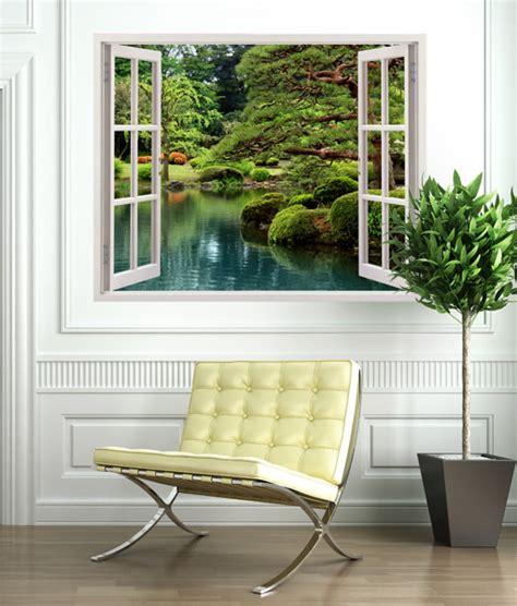 imagenes de jardines en ventanas ventana jard 237 n zen