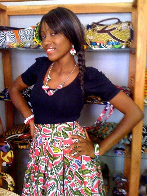 Models Tenue En Pagne On Pinterest African Prints | models tenue en pagne on pinterest african prints