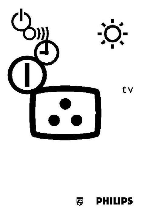 Notice tv PHILIPS 14PT1352. Trouver une solution à un