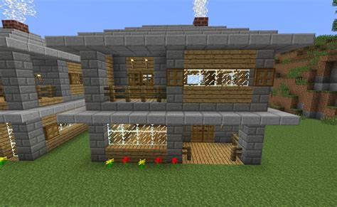 starter house good minecraft house ideas