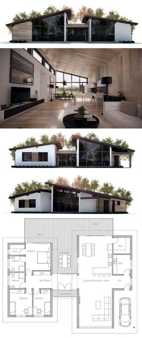 modern design small house 2018 planos de casas peque 241 as de dos plantas planos y fachadas todo para el dise 241 o de tu casa