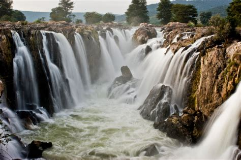 famous falls 10 waterfalls in bangalore that can make your jaw drop