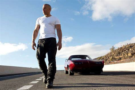 fast and furious 8 in the making fast and furious 8 list of cars that will make you drool
