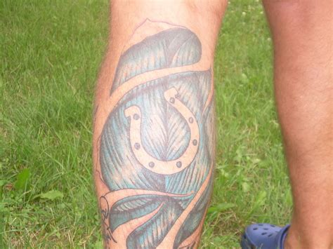 horseshoe tattoo meaning horseshoe tattoos designs ideas and meaning tattoos for you