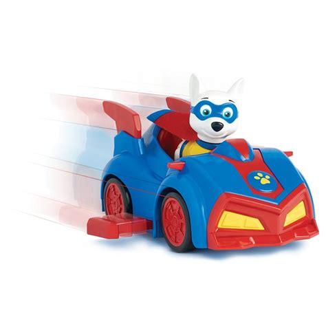 Mobil Car Paw Patrol Mobil Paw Patrol Diskon paw patrol voertuig pup mobile met apollo pup speelset goedkoop kopen bij thystoys nl