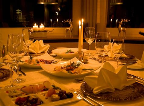 romantic meal ideas at home