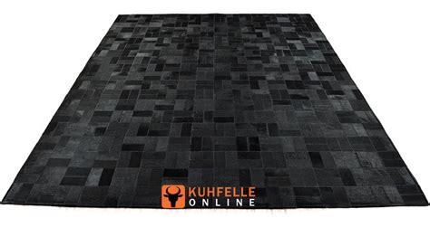 teppich 160x200 kuhfell teppich schwarz 160 x 200 cm bestellen