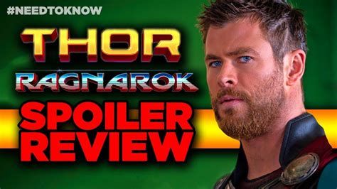 movie review thor 2 decision stats thor ragnarok review what makes ragnarok the funniest mcu