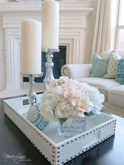 living room decorative accessories