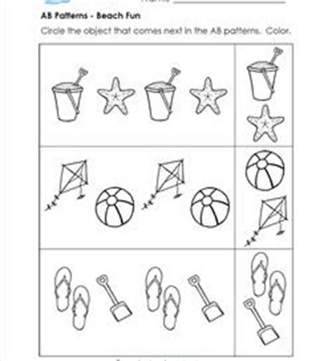 ab pattern activities smartboard abc patterns kindergarten pattern worksheets
