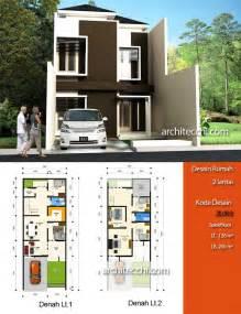 desain interior rumah 6 x 15 desain rumah minimalis 2 lantai desain rumah lebar 7 meter