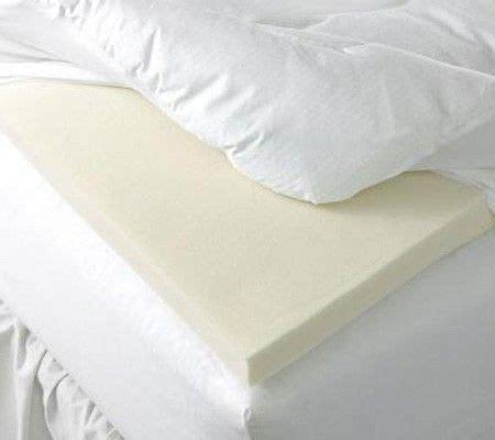Urine On Memory Foam Mattress by