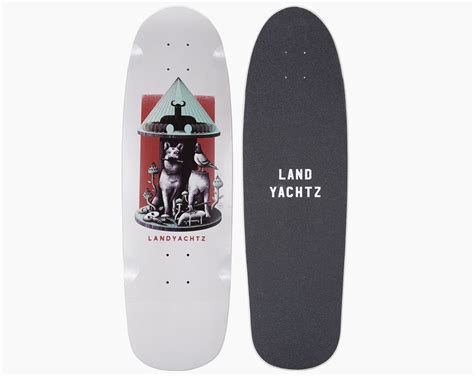 tugboat dog landyachtz tugboat dog temple