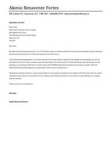 Cover Letter For Nursing Home by Cover Letter Nursing Home Administrator