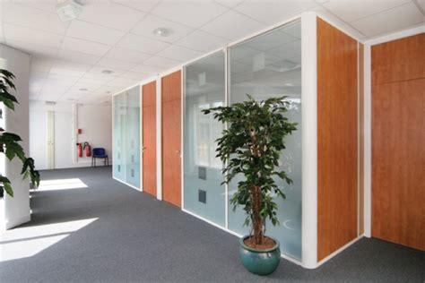 cloison de bureaux cloison amovible classique achat cloisons de bureau