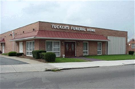 tucker s funeral home petersburg va legacy