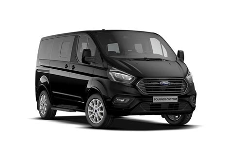 Ford Tourneo Custom Maße by Ford Tourneo Custom Restyl 233 2018 Couleurs Colors