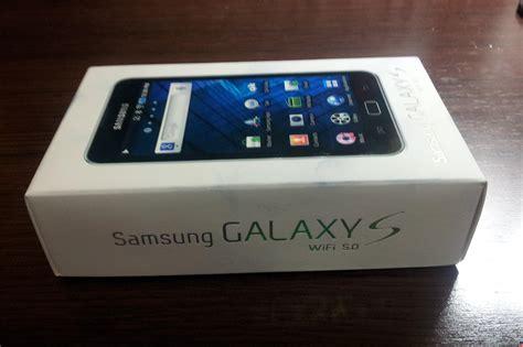 Tablet Samsung Pulsa vendo tablet samsung galaxy s wifi 5 0 a estrenar