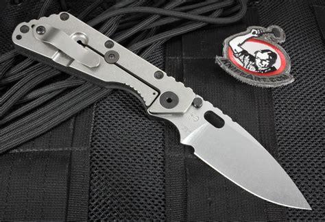 cpm 154 steel review strider knives black smf washed folding knife cpm 154