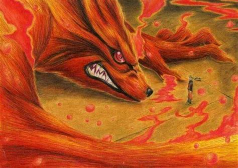 nine tailed fox demon visit my blog for more great