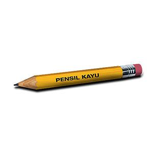 Pensil Kayu on Vimeo