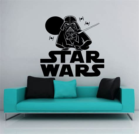 star wars bedroom decals star wars wall decals medium size of sticker decals star