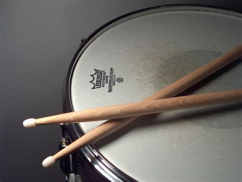 tutorial snare drum how to make snare sound