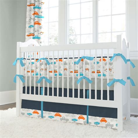 cars crib bedding carousel designs giveaway project nursery