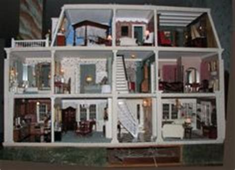 big barbie doll house for sale 1000 images about miniature dollhouses on pinterest miniature dollhouse victorian