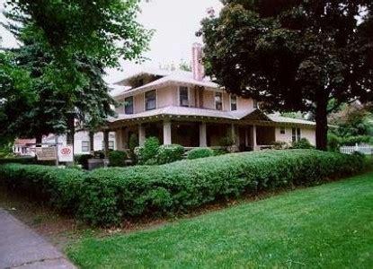 best bed and breakfast washington state 1908 marianna stoltz house bed breakfast spokane
