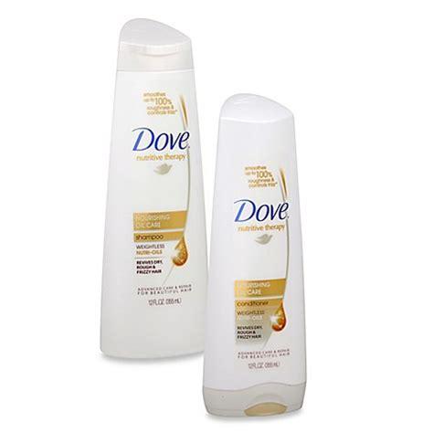 Jual Dove Conditioner Nourishing dove 174 12 oz nutritive therapy nourishing care shoo