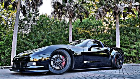 low mileage corvettes for sale low mileage 2006 z06 black on black corvetteforum