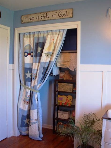 replace closet doors with curtains pin by danny lawson on interesting things