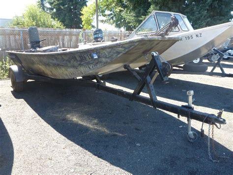 sled boat aluminum fishing boats koffler boats 541 688 6093 eugene or