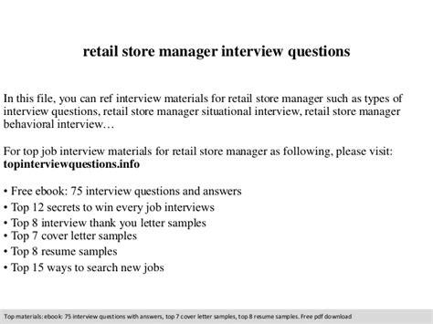 management interview tips clintons