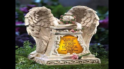 small home memorial garden ideas