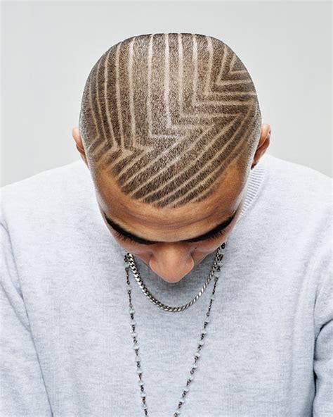 black male haircuts with zig zags richard nicholson ali barber