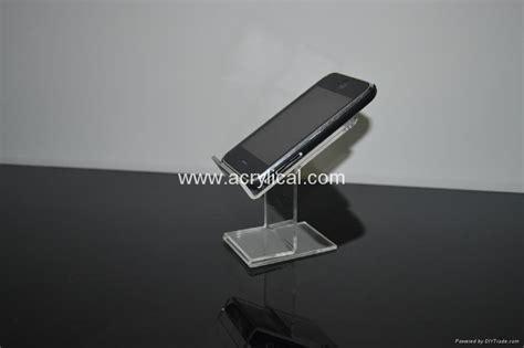 Smartphone Holder Mobil Stand Hp Biru acrylic mobile phone display stand cell phone display stand hp 011 bestop china
