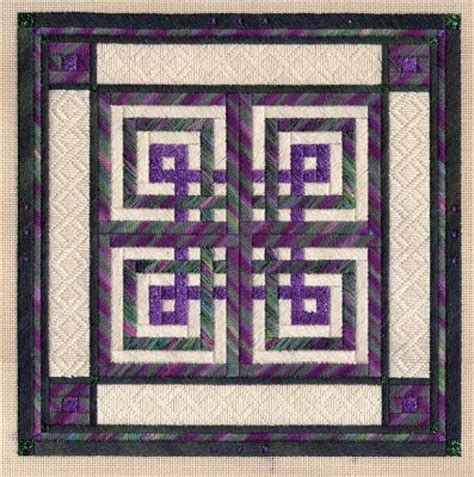 Celtic Cross Quilt Pattern by Celtic Knot Quilting Patterns Quilts Patterns