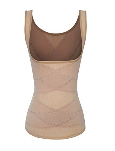 Cami Shaper Shaper Slimming Vest Rompi Pembakar Le Bk1 top 10 new releases in womens shapewear tops may 2018