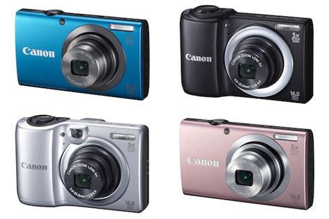 Dan Spesifikasi Kamera Canon A2500 daftar harga kamera pocket canon terlengkap 2015 harga kamera terbaru