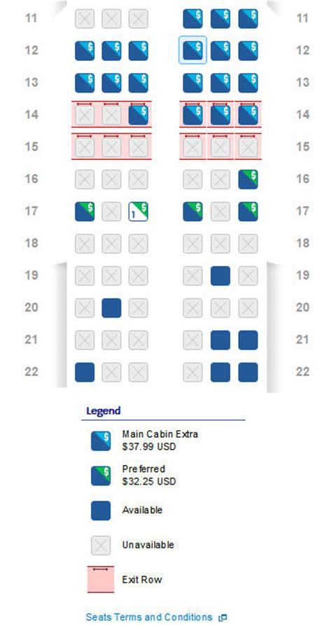 preferred airplane seats worth