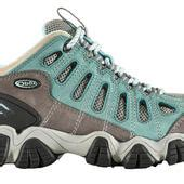 Merrel Sawtooth Tracking hiking shoes for fitness magazine