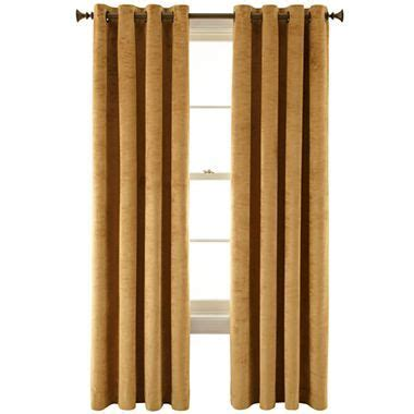 royal velvet drapes royal velvet augusta velvet window curtain panel ink